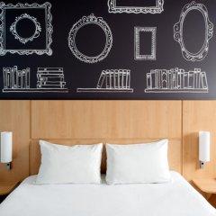 Отель Ibis Warszawa Centrum 2* Стандартный номер с различными типами кроватей фото 2
