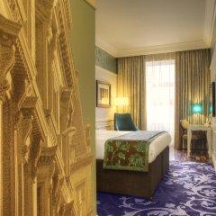 Hotel Indigo Glasgow 4* Стандартный номер с разными типами кроватей фото 3