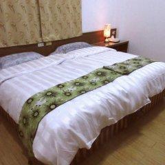 Отель Mir Homestay Китай, Сямынь - отзывы, цены и фото номеров - забронировать отель Mir Homestay онлайн комната для гостей фото 4