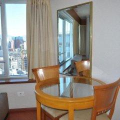 Отель RQ Santiago удобства в номере фото 2