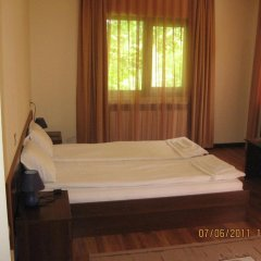 Hotel Fedora 2* Стандартный номер с двуспальной кроватью