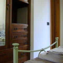 Отель Accademia Studio Италия, Флоренция - отзывы, цены и фото номеров - забронировать отель Accademia Studio онлайн сейф в номере