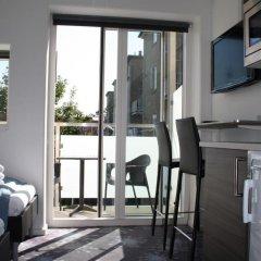 Отель ApartHotel Faber 3* Стандартный номер разные типы кроватей фото 2