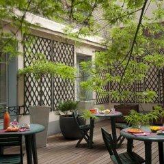 Отель Aparthotel Adagio access Paris Philippe Auguste Франция, Париж - отзывы, цены и фото номеров - забронировать отель Aparthotel Adagio access Paris Philippe Auguste онлайн фото 4