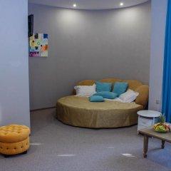 Platinum Hotel 3* Стандартный номер разные типы кроватей