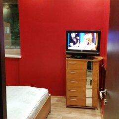Mini Hotel City Life Стандартный номер с различными типами кроватей фото 7