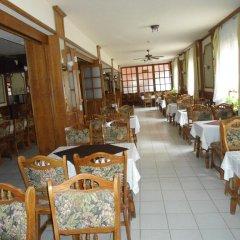 Marianna Center Hotel Etterem питание