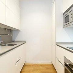Апартаменты Garibay Boulevard - Iberorent Apartments в номере фото 2