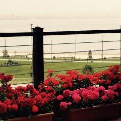 Отель Riviera Азербайджан, Баку - отзывы, цены и фото номеров - забронировать отель Riviera онлайн фото 2
