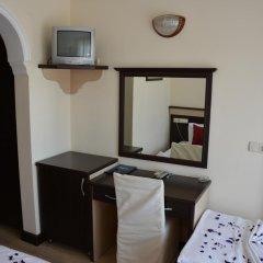 Yavuzhan Hotel 2* Стандартный номер с различными типами кроватей фото 4