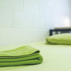 Academic Hostel ванная