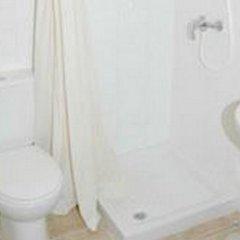 Отель Casa Pacheco Испания, Кониль-де-ла-Фронтера - отзывы, цены и фото номеров - забронировать отель Casa Pacheco онлайн ванная