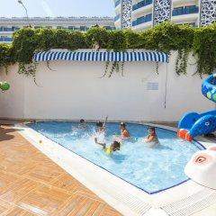 Narcia Resort Side Турция, Сиде - отзывы, цены и фото номеров - забронировать отель Narcia Resort Side - All Inclusive онлайн бассейн фото 2
