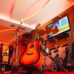 Отель Aparthotel Shkodra Голем развлечения