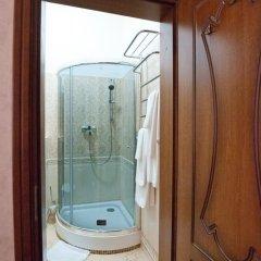 Гостевой Дом Inn Lviv 3* Люкс с различными типами кроватей фото 16