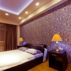 Отель Holiday Lux Tbilisi комната для гостей фото 3