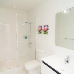 Апартаменты Apartment Trinidad 38 ванная фото 2