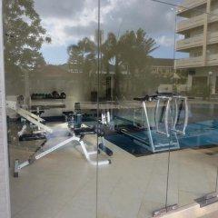 Отель Royal Residence 1 - near Ocean marina парковка