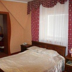 Eduard Hotel 4* Улучшенный номер с различными типами кроватей фото 4
