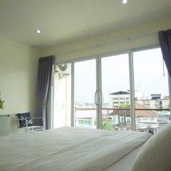 The 9th House - Hostel Улучшенный номер с различными типами кроватей фото 7