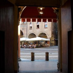 Отель Bed & Breakfast da Jo Италия, Болонья - отзывы, цены и фото номеров - забронировать отель Bed & Breakfast da Jo онлайн спа