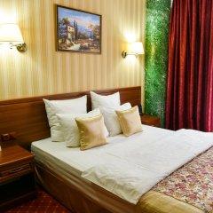 Парк Отель Ставрополь 4* Стандартный номер с двуспальной кроватью фото 4