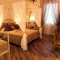 Апартаменты Clodio10 Suite & Apartment комната для гостей