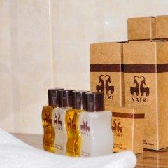 Отель Nairi SPA Resorts 4* Апартаменты с различными типами кроватей
