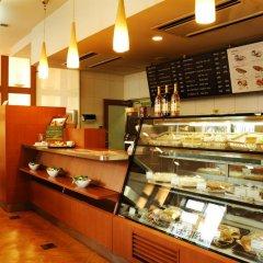 Tokyo Green Hotel Korakuen питание фото 2