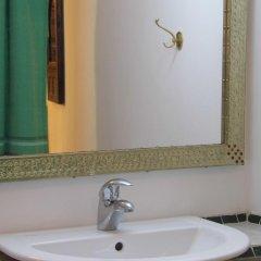 Отель Riad Marco Andaluz 4* Стандартный номер с двуспальной кроватью фото 17