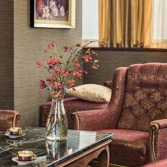 Park- Hotel Moskva 3* Люкс с разными типами кроватей фото 19