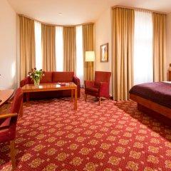 Hotel & Apartments Zarenhof Berlin Prenzlauer Berg 4* Апартаменты с разными типами кроватей фото 2