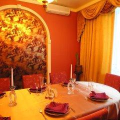 Гостиница Хит Парк в номере