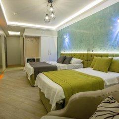 Hotel Pera Capitol 3* Стандартный номер с различными типами кроватей фото 2