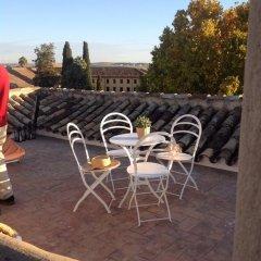 Las Casas De La Juderia Hotel 4* Люкс с различными типами кроватей фото 13