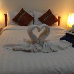 Отель Ratchy Condo Банг-Саре комната для гостей фото 5