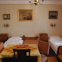 Отель Gardonyi Guesthouse Будапешт в номере