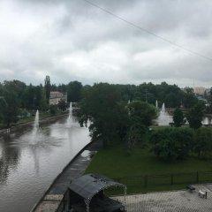 Гостиница Комфорт Липецк приотельная территория