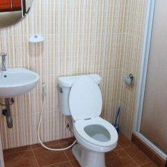 Отель Samal Guesthouse 2* Стандартный номер с различными типами кроватей фото 6