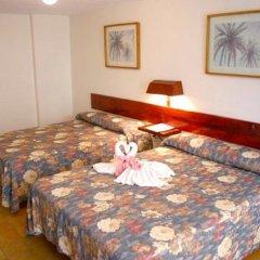 Отель Alba Suites Acapulco комната для гостей фото 3