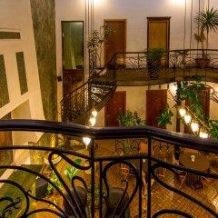 Отель Boutique Villa Mtiebi балкон