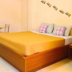 Отель Smile Court Pattaya Стандартный номер фото 3