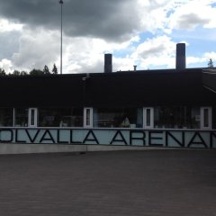 Отель Solvalla Sports Institute бассейн