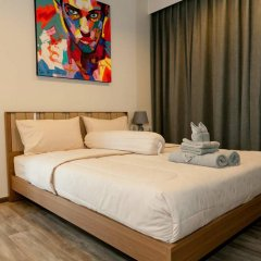Отель The Deck Condo Patong комната для гостей фото 2