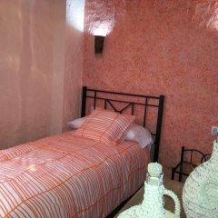 Отель Casa Mirador San Pedro Стандартный номер с различными типами кроватей