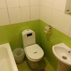 Гостиница Соня ванная фото 2