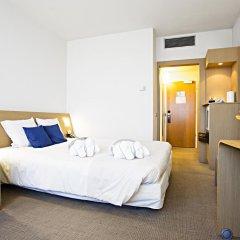 Отель Novotel Genova City комната для гостей