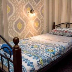 Хостел Trinity & Tours Кровать в женском общем номере с двухъярусной кроватью фото 10