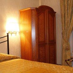 Hotel Edera 3* Стандартный номер с различными типами кроватей фото 10