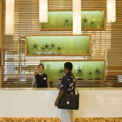 Отель ibis Deira City Centre спа